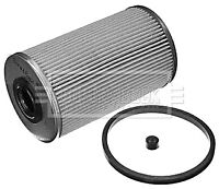 Borg & Beck Fuel Filter BFF8004 - BRAND NEW - GENUINE - 5 YEAR WARRANTY