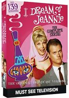 I Dream of Jeannie - Complete Series
