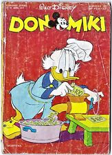 DON MIKI nº:  27 (de 664 + 4 extras de la colección completa) Montena, 1976-89