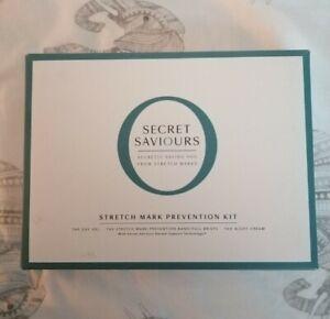 Secret Saviours Size L Stretch Mark Prevention Band