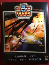 Babylon 5 Wars: Wars of the Ancients - Agents of Gaming Bw-173