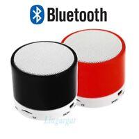 Bluetooth Wireless Mini Speaker Portable Super Bass Perfect Hifi Car Speaker