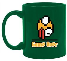 Flappy Bird Game Over Mug