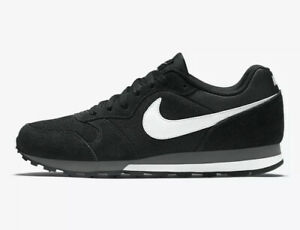 Nike Md Runner 2 Mens Trainers New Multiple Sizes Box Has No Lid