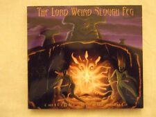 The Lord Weird Slough Feg - twilight of the idols (CDmetal 1999 SPV/Dragonheart)