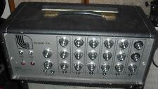 Laney PA 100w 6 channel PA head EL34 vintage valve amplifier tube amp Klipp