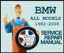 BMW TIS + WDS + ETK / EPC - OEM Service Shop Repair Manual Set Combo Pack DVD