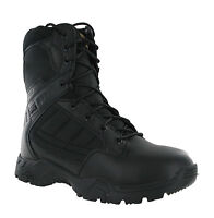 Magnum Tactical Response 8.0 Combat Police Army Military Mens Black Boots UK8-12