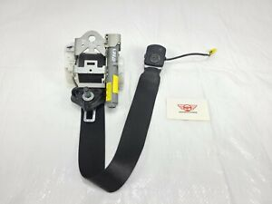 2011-2015 Smart Fortwo Passion Coupe Right Passenger Front Seat Belt Retractor