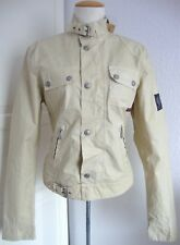 BELSTAFF SIX DAYS BLOUSON LADY 1960 Jacket Jacke Damen Gr.40 NEU mit ETIKETT