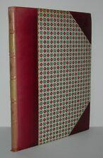 THE RUBAIYAT OF OMAR KHAYYAM - First Edition Thus 1st Printing - Willy Pogany