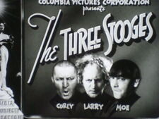 "35mm Short Subject with the THREE STOOGES in ""COOKOO CAVALIERS"" 1940"