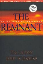 The Remnant: On the Brink of Armageddon (Left Behind),Tim F. LaHaye