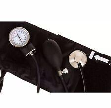White Coat Aneroid Sphygmomanometer Professional Blood Pressure Cuff