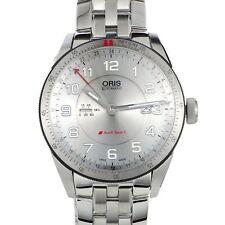 Oris Audi Sport GMT Watch 01 747 7701 4461-07 8 22 85