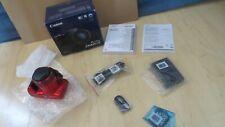 Canon Powershot SX420 IS Digitalkamera 42fach Zoom  SX 420 , OVP , pr90#