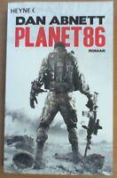Planet 86 von Dan Abnett (2011, Taschenbuch)