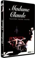 DVD : Madame Claude - NEUF