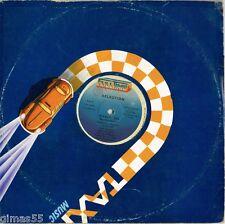 33 giri Selection – Madly (ITA 1980 Full Time FTN 45006) Single Italo Disco