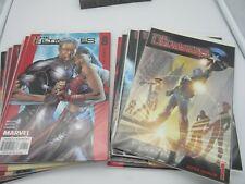 Marvel The Ultimates #1,2,4,5,6,7,8,9,10,11,12,13 (2002) VF/NM 9.0 Iron Man