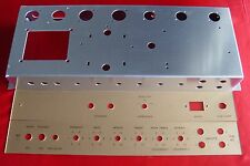 1pc Marshall JTM45 chassis with Acrylic faceplate