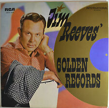 "Jim Reeves - Golden Records 12 "" LP (R328)"