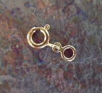 Necklace Extender, Bracelet Extender, Anklet Extender - 14kt Yellow Gold Filled