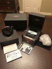 Casio GPR-B1000-1 G-SHOCK RANGEMAN GPS Men's Watch