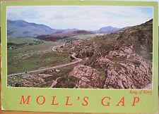 Irish Postcard MOLL'S GAP Killarney Ireland Ring of Kerry John Hinde 2/381B 1990