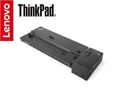 Lenovo ThinkPad Ultra Docking 135W P53s T490/s T590 X1 Carbon 6th 7th Yoga 4th