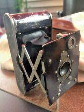 the famous kodak vest pocket or soldiers camera (as is) read below