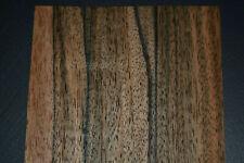 Paldeo Wood Veneer Prefinished Foil Backed