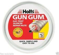 Holts Gun Gum Gasdichte Auspuff-Reparatur-Paste 1x200g Dichtmasse Asbestfrei