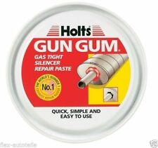 Holts Gun Gum Gafas Pasta de Reparación Escape 1x200g Sellador Libre Asbestos
