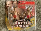 WWE Mattel Battle Pack 45 Scott Dawson Dash Wilder Figure FTR Revival AEW FITL