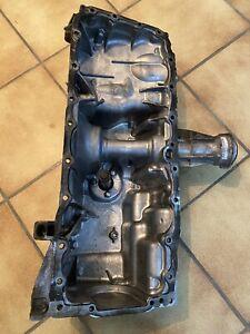Carter Original Bmw X5/X6 Moteur n57 + capteur d'huile