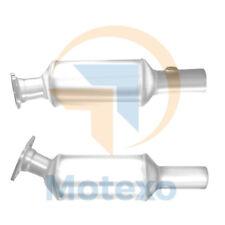 DPF Chrysler 300 C 3.0CRD TD RHD (EX0; Exl; M664) 9/05-11/12 (euro 4)