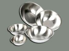 Lot of Twelve - 16 Quart s/s Mixing Bowls- New Low Price !