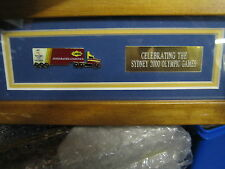 """Linfox Transport """"Prime Mover"""" Unframed Pin Sydney 2000 Olympic Games"""