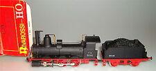 Locomotiva FS 0 3 0 Taglia 200 Ferrovie dello Stato RIVAROSSI 1130 h0 1:87 OVP Å *