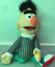 Bert Plush Toy 2012 Sesame Street Approx 42 Cm Cutie