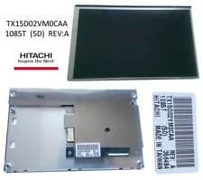 TFT/Display/Bildschrim TX15D02VM0CAA-1