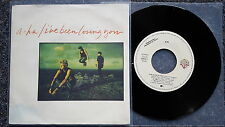 A-ha - I've been losing you 7'' Single SPAIN PROMO