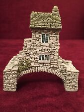 Lilliput Lane 'Bridge House'