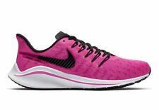 New Nike Air Zoom Vomero 14 Womens in Pink Blast/Black-True Berry Size 9.5