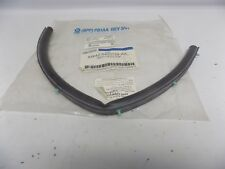 New OEM 2000-2006 Lincoln LS Lower Door Weatherstrip Seal XW4Z-5420758-AA NOS