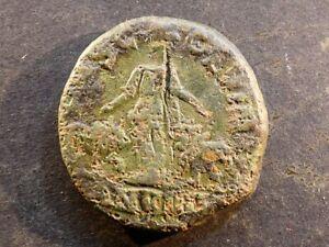 Rome, Philip II (247-249CE), AE28, of Viminacium.