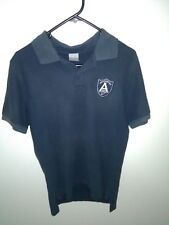 3f91acd1632 Nike Socceroos Authentic 1922 Retro Jersey   Polo Shirt Size S Mens Navy