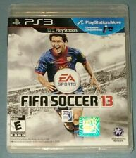Sony Playstation 3 - FIFA Soccer 13 - PS3 | New Sealed  (Spanish Version)