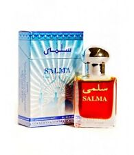 15ml Al Haramain Salma Fruity Floral Musky Feminine Perfume Oil/Attar